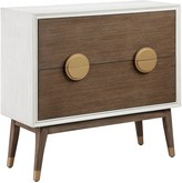 Madison Home USA Katherine 2-Drawer Accent Chest