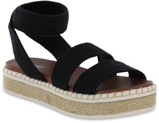 Mia Flatform Sandals - Dany