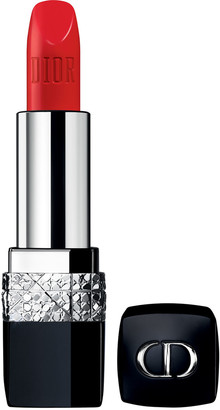 Christian Dior Rouge Happy 2020 - Limited Edition Jewel Lipstick - Couture Color with Lip Care