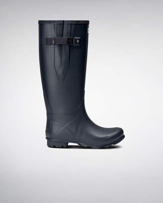 Hunter Norris Field Wide Fit Wellington Boots