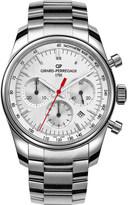 Girard Perregaux Girard-Perregaux 49590-11-111-11A Competizione stainless steel watch