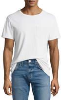 Hudson Crewneck Pocket T-Shirt