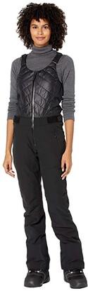 Bogner Fire & Ice Bogner Ivie-T (Black) Women's Casual Pants