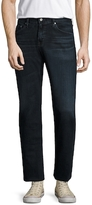 AG Adriano Goldschmied Graduate Tailored Straight Leg Jeans
