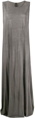 Poème Bohémien Loose-Fit Long Dress