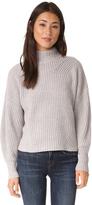 Rebecca Minkoff Algo Wool Sweater