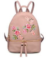 Urban Expressions Rose Backpack