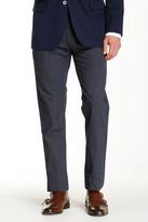 Brooks Brothers Poplin Pindot Stripe Pant