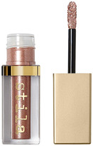 Stila Magnificent Metals Glitter & Glow Liquid Eye Shadow in Metallic Gold.