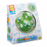 Alex Rub A Dub Blink And Float Turtle Toy Playset