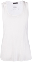 ATM Sweetheart Tank - White