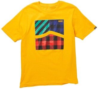 Vans By Buffalo Graphic T-Shirt