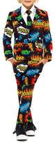 Opposuits Slim-Fit Badaboom Suit
