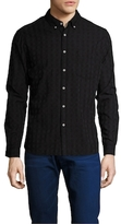 Life After Denim Cotton Gunnar Slim Fit Sportshirt