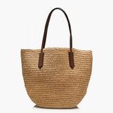 Straw Beach Bags - ShopStyle