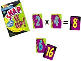 Learning Resources Snap It Up! Multiplication Card Game by