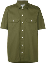 Carhartt short sleeve two pocket shirt - men - Cotton - S