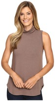 Karen Kane Turtleneck Tank Top