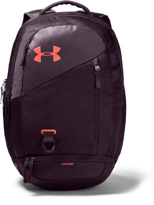 Under Armour UA Hustle 4.0 Backpack
