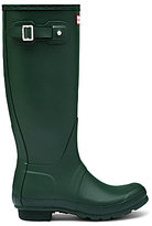 Hunter Women's Original Tall Matte Rain Boots