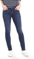 Levi's Women's 811 Curvy Fit Skinny Jeans