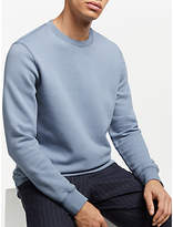 Kin Side Panel Sweatshirt, Blue