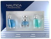 Nautica The Collection 3-Piece Gift Set for Men