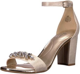 Bandolino Women's Anatolio Heeled Sandal