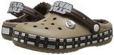 Crocs CB Star Wars Chewbacca Lined (Toddler/Little Kid)
