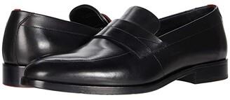 HUGO BOSS Midtown Loafer (Black) Men's Shoes