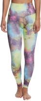 Mika Yoga Wear Kaya High Waisted Printed Yoga Leggings 8160975