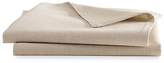 Design Within Reach DWR Linen/Cotton Shams, Set of 2