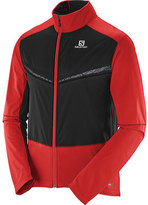 Salomon Men's Equipe Vision Softshell Jacket