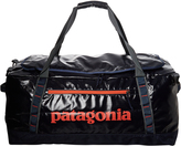 Patagonia Black Hole Duffel 90l Duffle Bag Blue