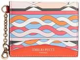 Emilio Pucci Printed Small Coin Purse