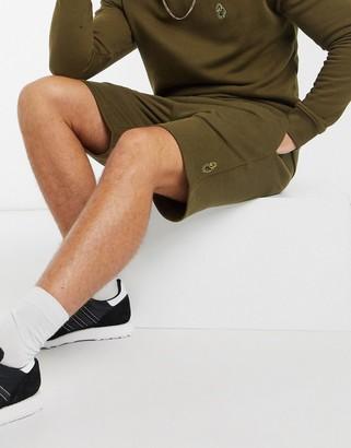 Luke Get Shorty sweat shorts