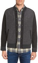 Grayers Men's Ryne Baseball Jacket