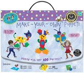 University Games Made By Hands Make Your Own Puppets by