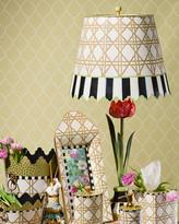 Mackenzie Childs MacKenzie-Childs Tulip Table Lamp