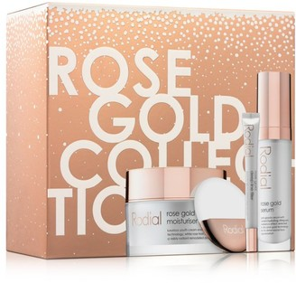 Rodial Rose Gold 4-Piece Collection
