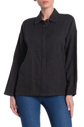 Madewell Bromley Flannel Shirt
