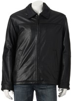 Excelled Men's Excelled Leather Jacket