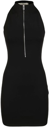Alyx Zipped Fitted Dress