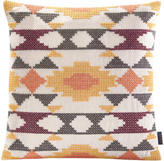 Pendleton Arvada Cross Stitch Pillow