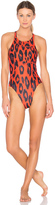 adidas by Stella McCartney Performance Swimsuit