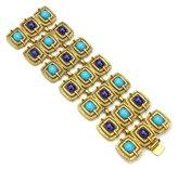 Ben-Amun St. Tropez Wide Deco Bracelet