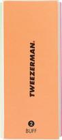 Tweezerman Neon File, Buff, Smooth Shine Block