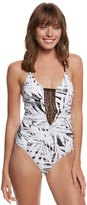 Reef Desert Palms One Piece Swimsuit 8155721