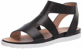 Mootsies Tootsies Women's Marilyn Flat Sandal