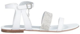 Miss Blumarine Sandals